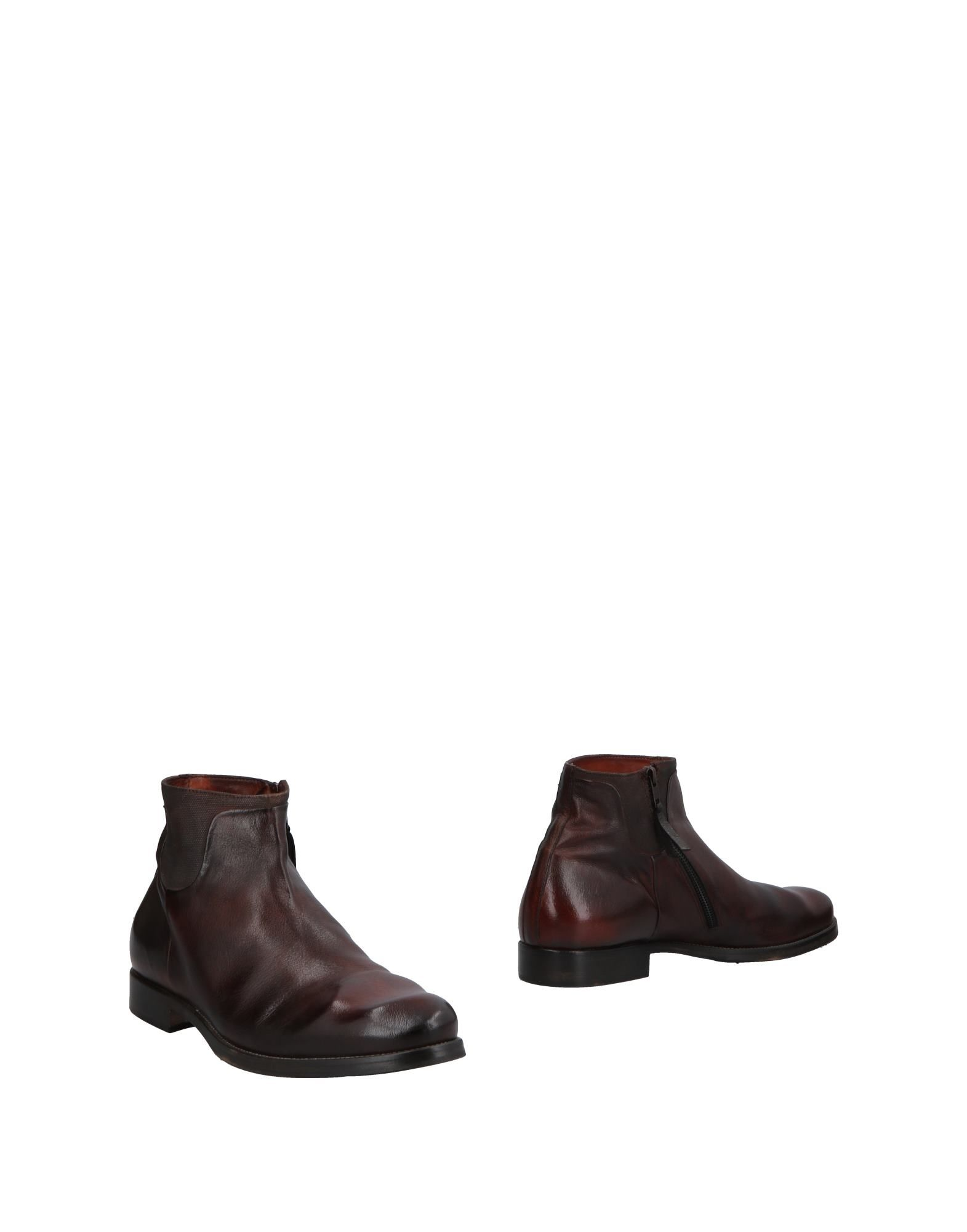 Alexander Hotto Stiefelette Herren  11507559MU Gute Qualität beliebte Schuhe