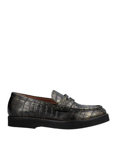 Grandes descuentos últimos zapatos Mocasín Jeannot 11491693RS Mujer - Mocasines Jeannot- 11491693RS Jeannot Verde oscuro a172bb
