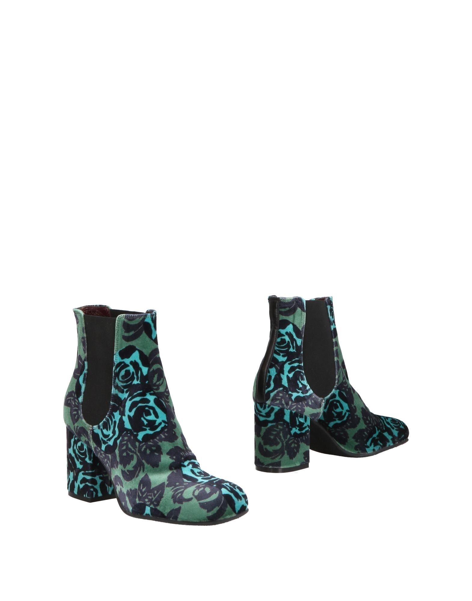 Chelsea Boots 11507566UN Lisa Corti Donna - 11507566UN Boots 1b5041