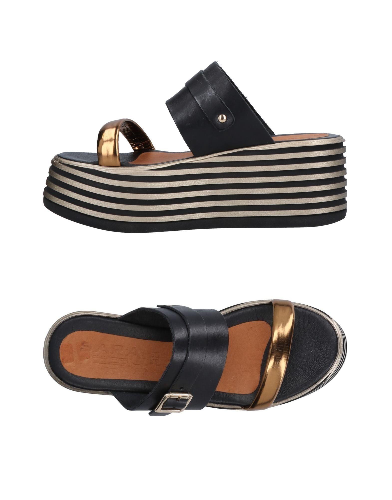 Sara Sandalen Damen  11507582KJ Gute Qualität beliebte Schuhe
