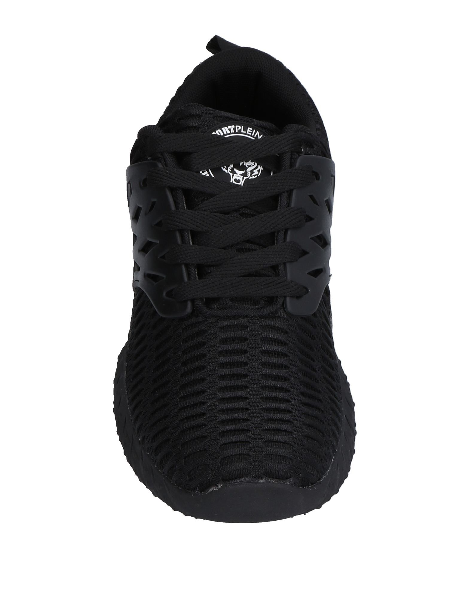 Plein Herren Sport Sneakers Herren Plein  11507596UJ 00a906