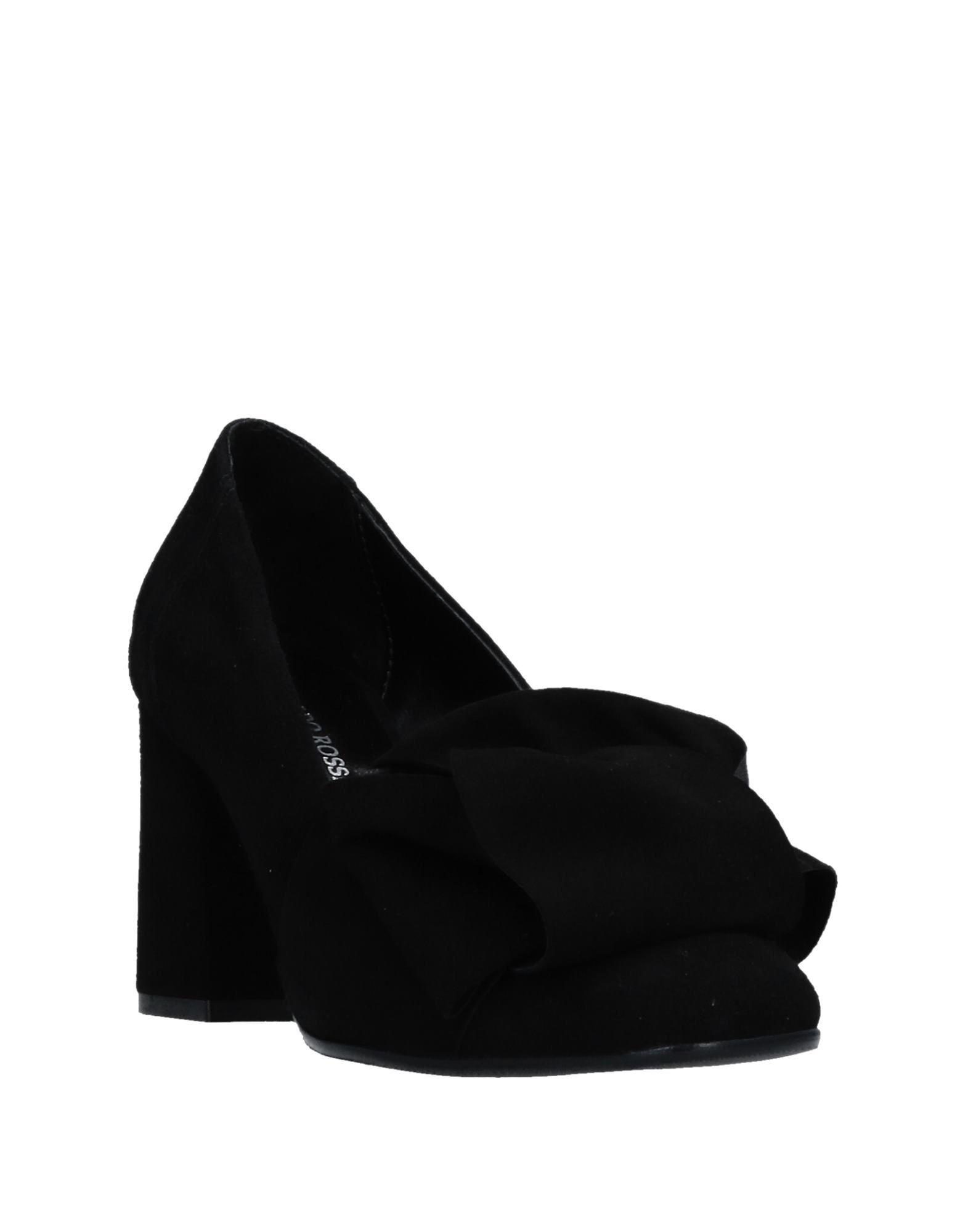 Osvaldo Rossi Pumps Pumps Rossi Damen  11507599CR Gute Qualität beliebte Schuhe 649263