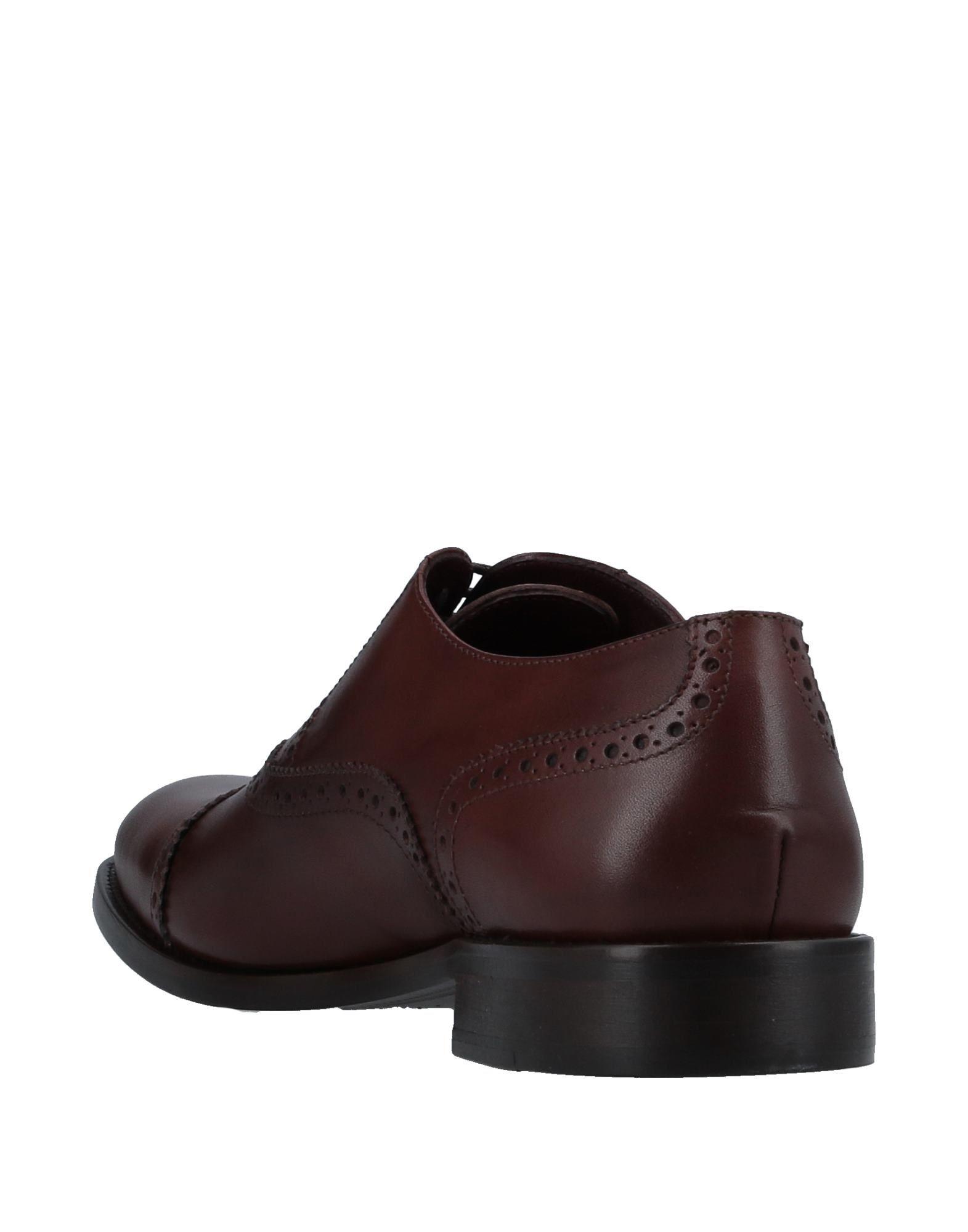 Rabatt echte Schuhe Riccardo 11507600BB Cartillone Schnürschuhe Herren  11507600BB Riccardo aa02b9
