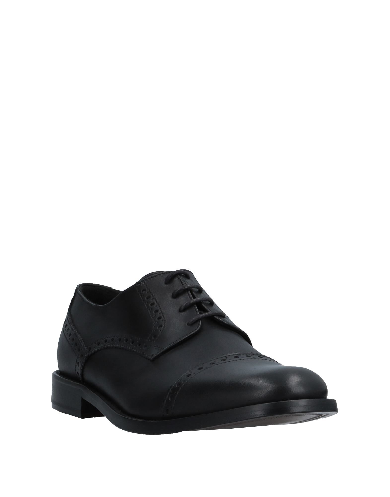 Rabatt echte Schuhe Riccardo  Cartillone Schnürschuhe Herren  Riccardo 11507606FI 6fef82