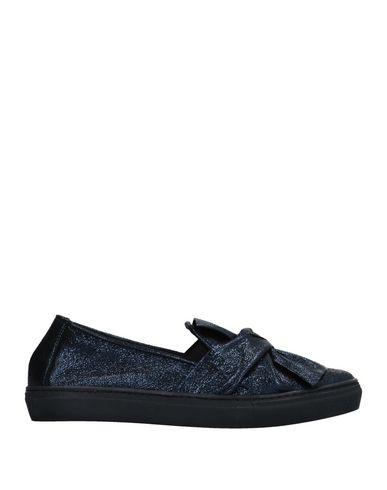 Zapatillas Osvaldo Rossi Mujer - - Zapatillas Osvaldo Rossi - Mujer 11507611IS Azul oscuro Nuevos zapatos para hombres y mujeres, descuento por tiempo limitado 655ebb