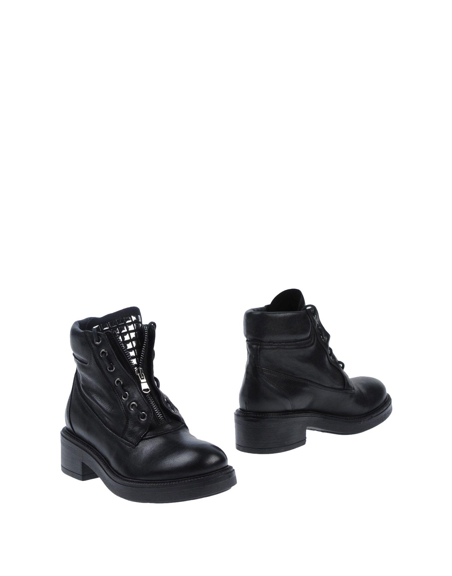 Mauro Fedeli Stiefelette Damen  11507613IS Gute Qualität beliebte Schuhe