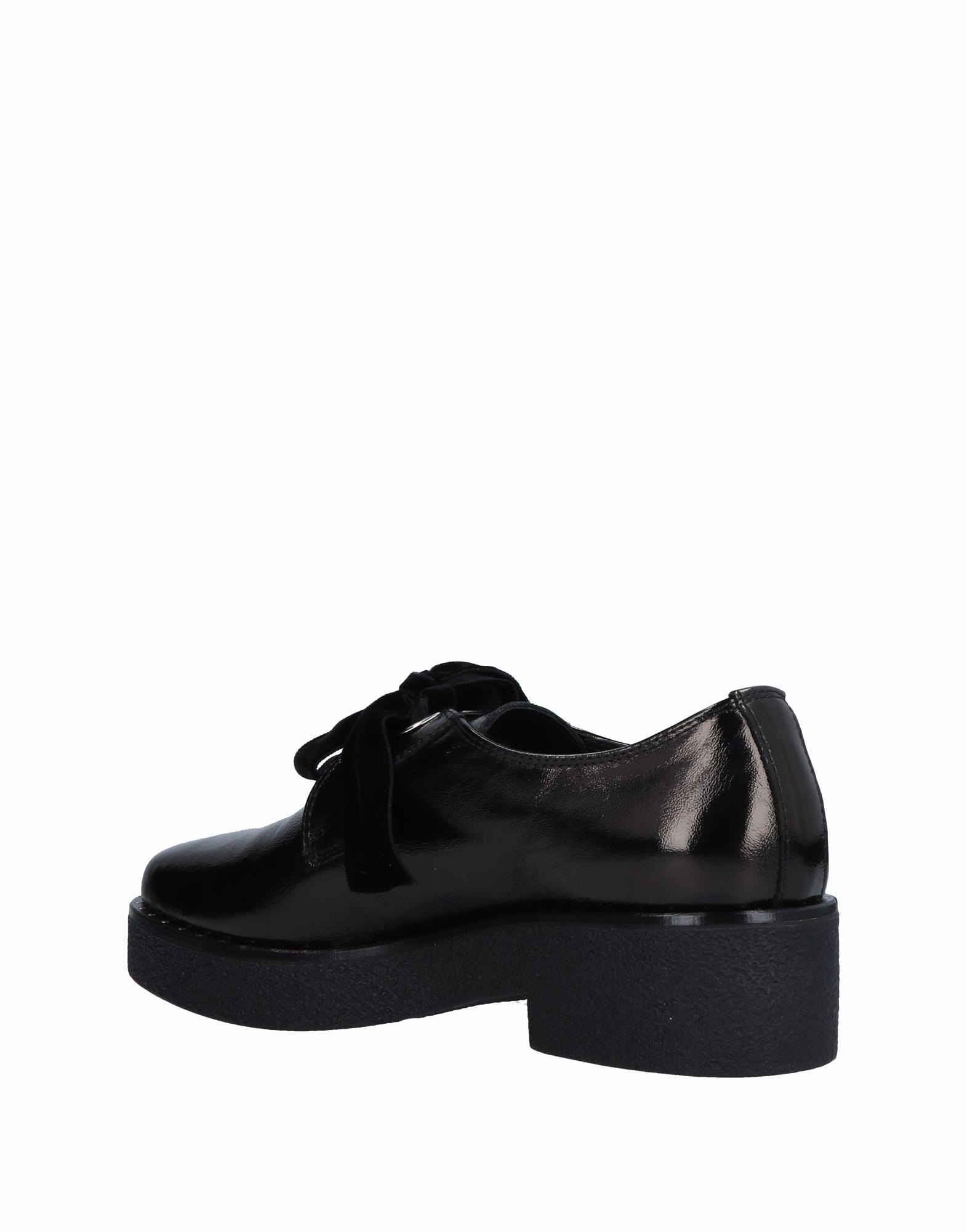Osvaldo 11507617XN Rossi Schnürschuhe Damen  11507617XN Osvaldo Gute Qualität beliebte Schuhe 694d72