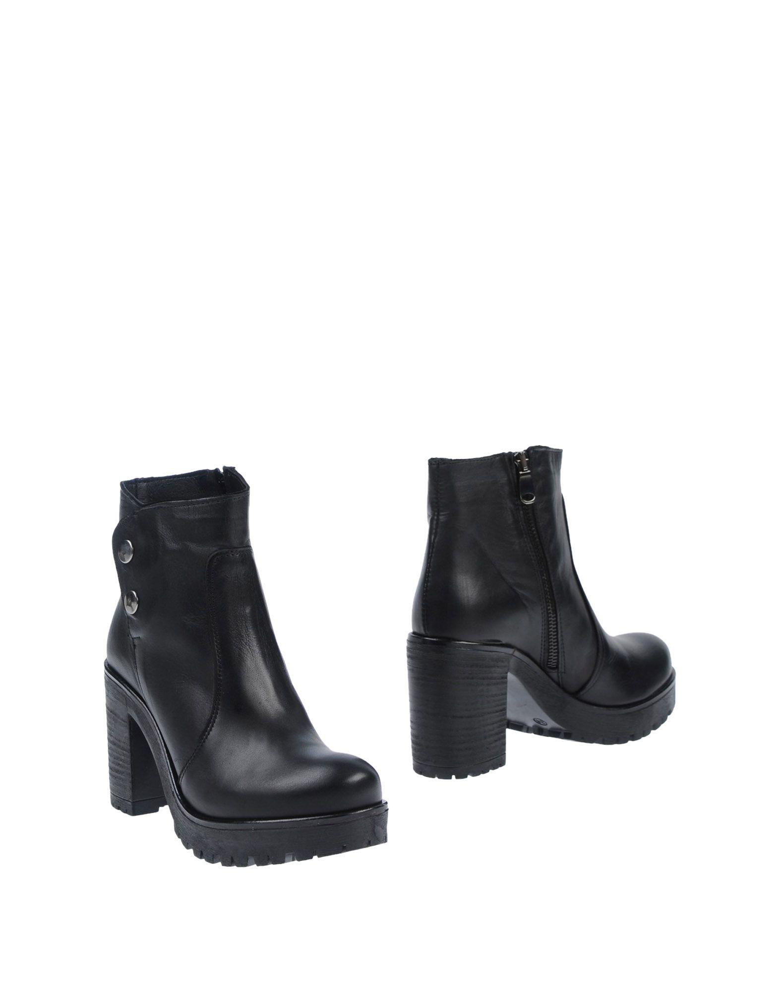 Mauro Fedeli Stiefelette Damen  11507634MX Gute Qualität beliebte beliebte beliebte Schuhe c55942
