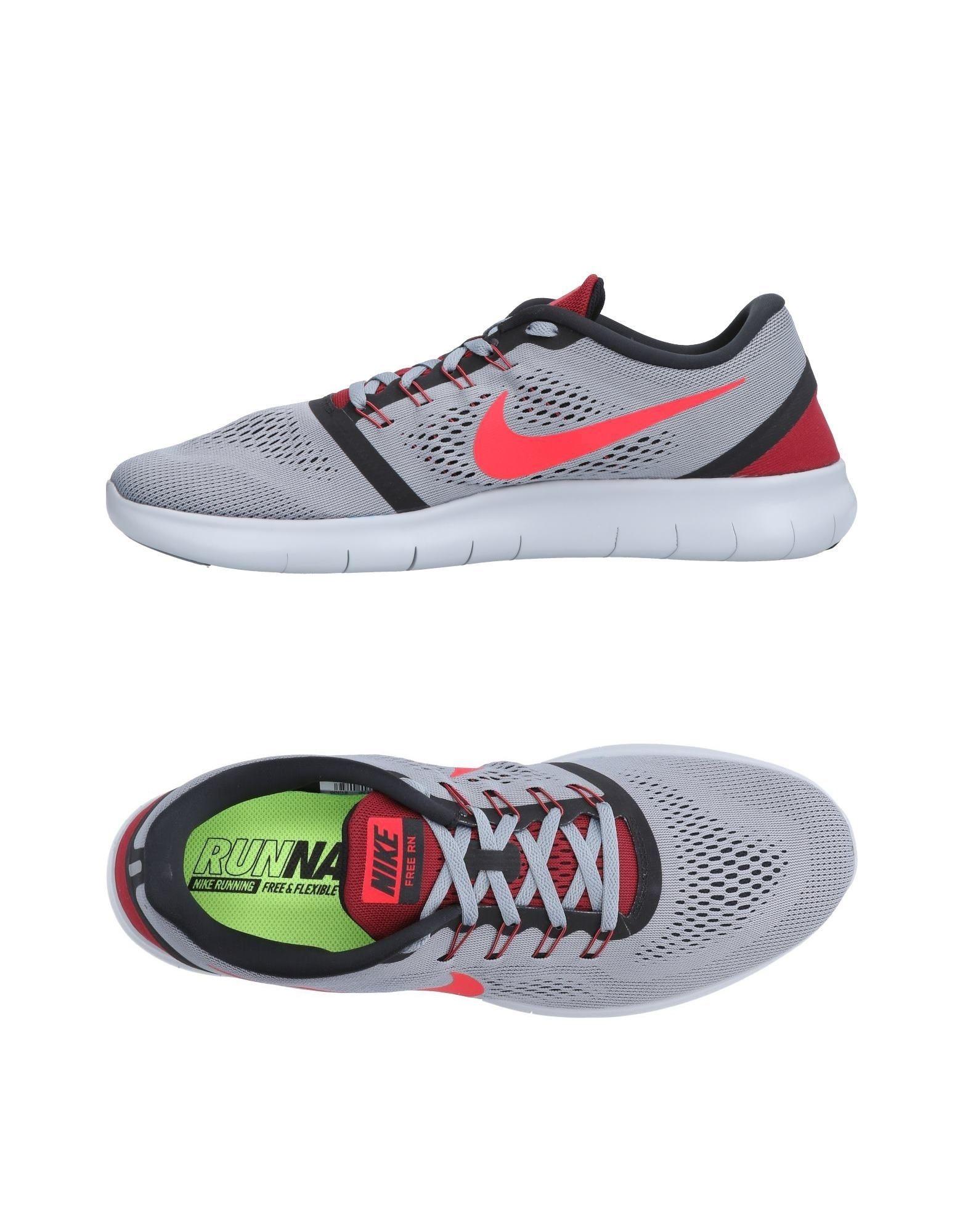Rabatt echte Schuhe Nike Sneakers Herren  11507642SP