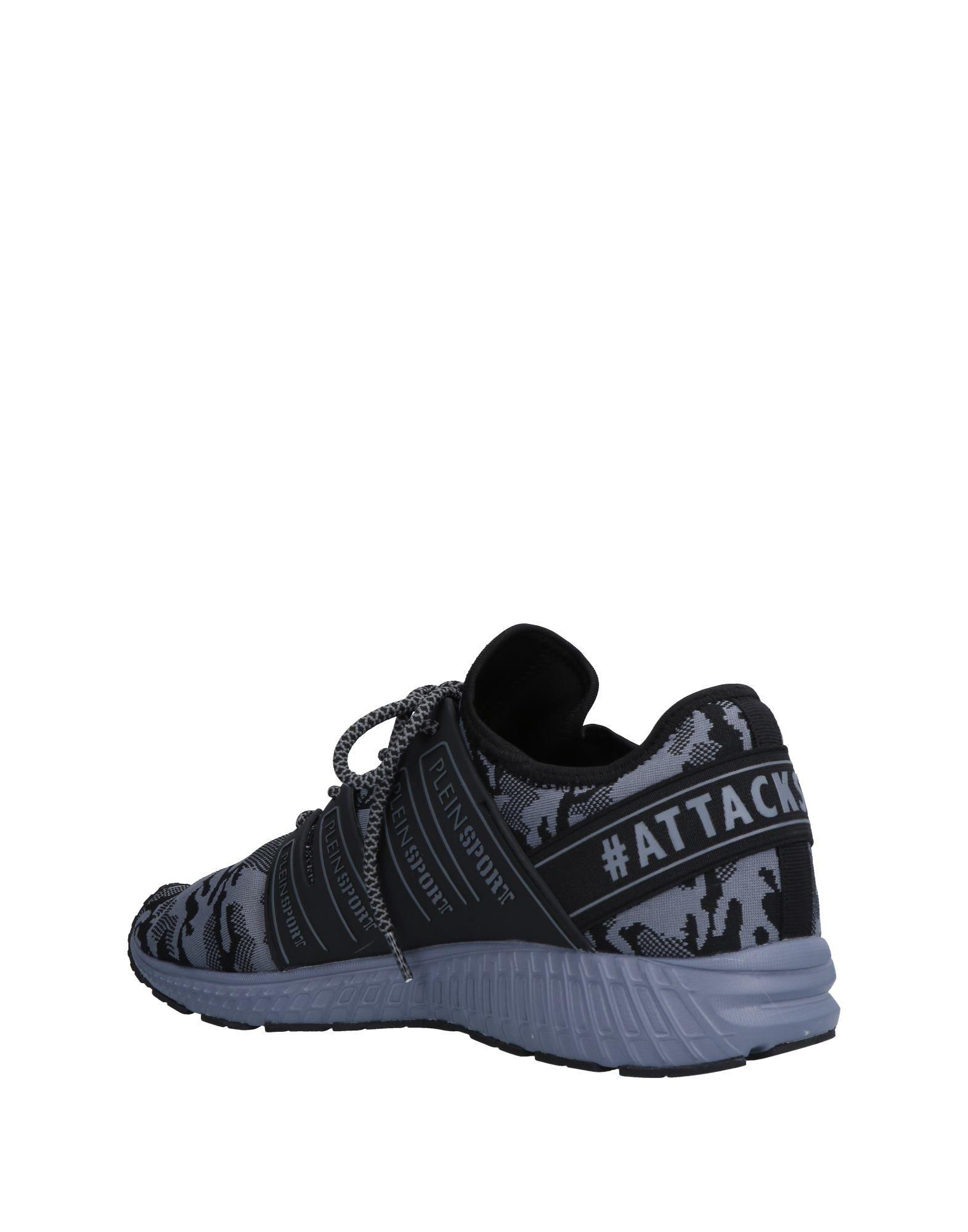 Plein Sport Gute Sneakers Herren  11507643NC Gute Sport Qualität beliebte Schuhe e362a9