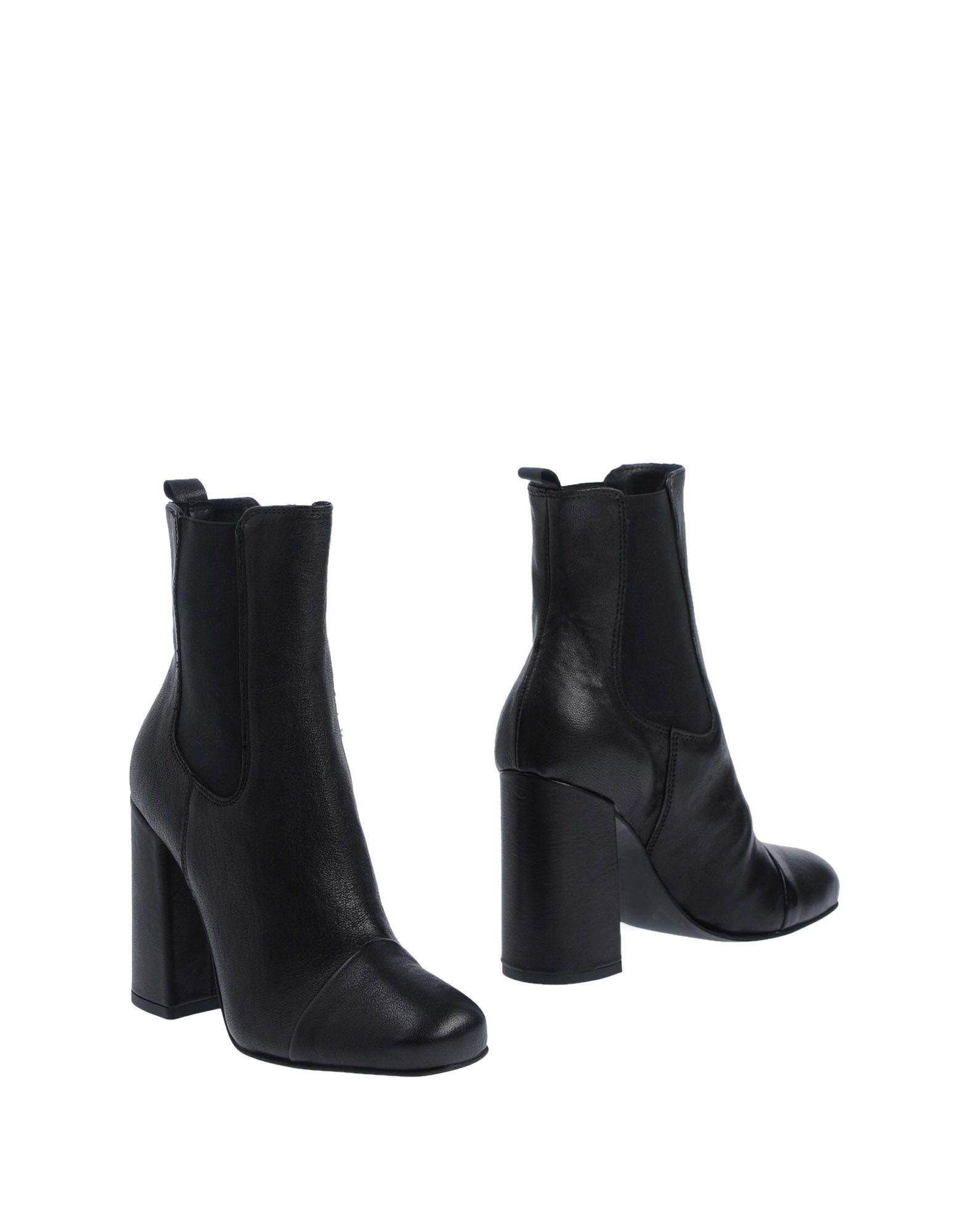 Mauro Chelsea Fedeli Chelsea Mauro Boots Damen  11507645EW Gute Qualität beliebte Schuhe 0e65dc