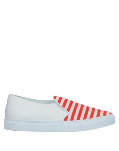 Rodo Sneakers Scarpe Bianco Donna