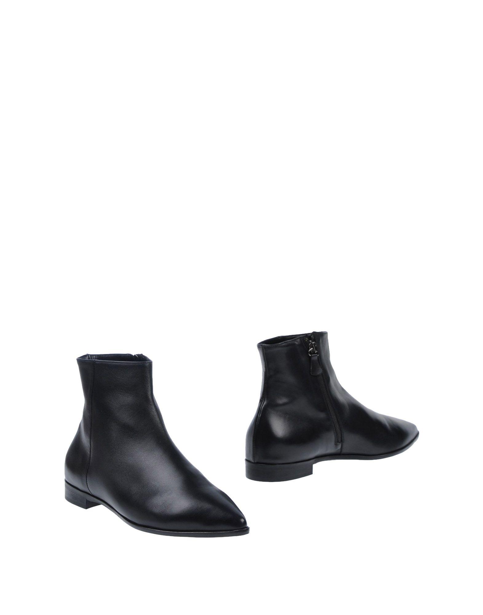 Gut um  billige Schuhe zu tragenMauro Fedeli Stiefelette Damen  um 11507649GI 680489