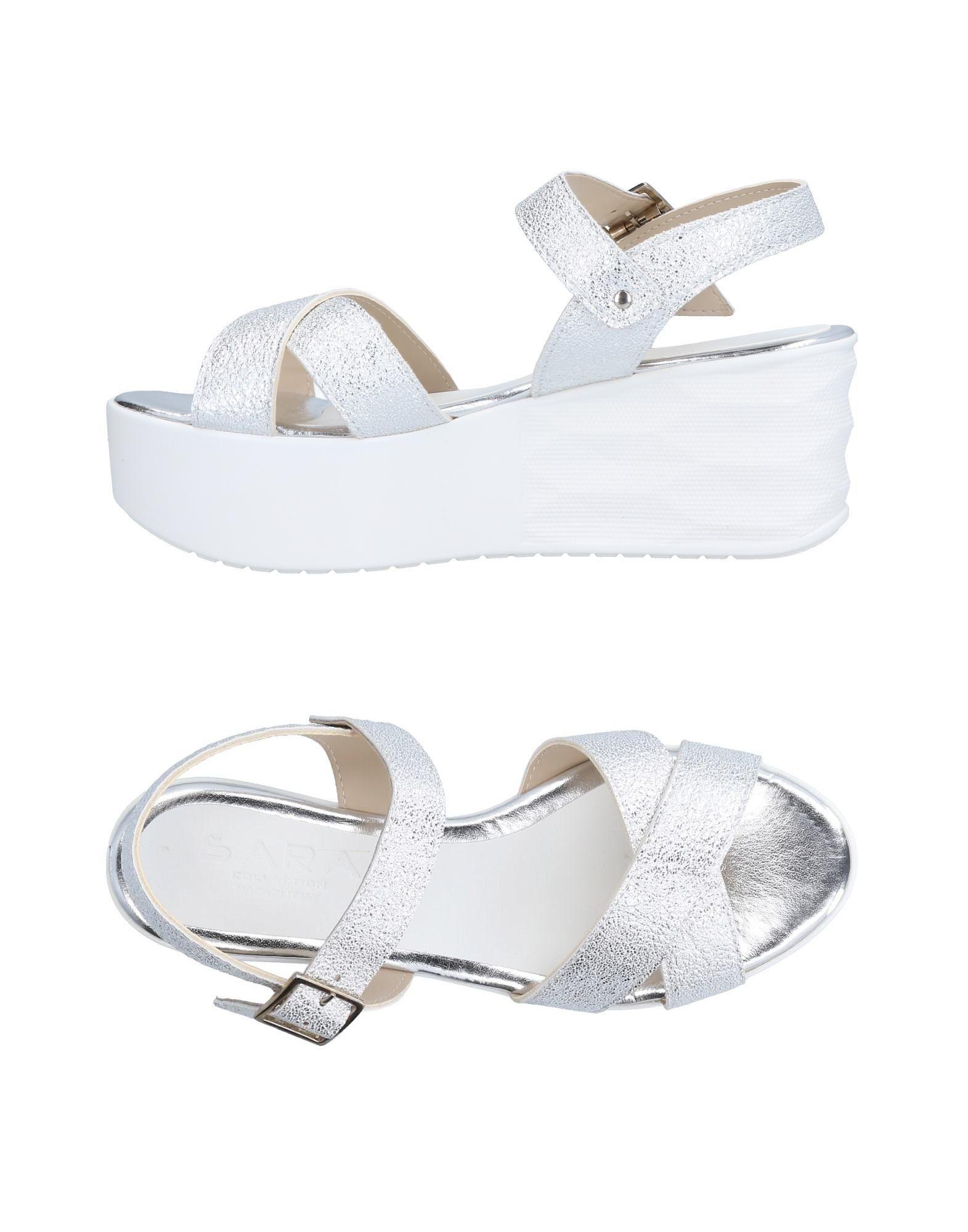 Sara Sandalen Damen  11507658LK Gute Qualität beliebte Schuhe