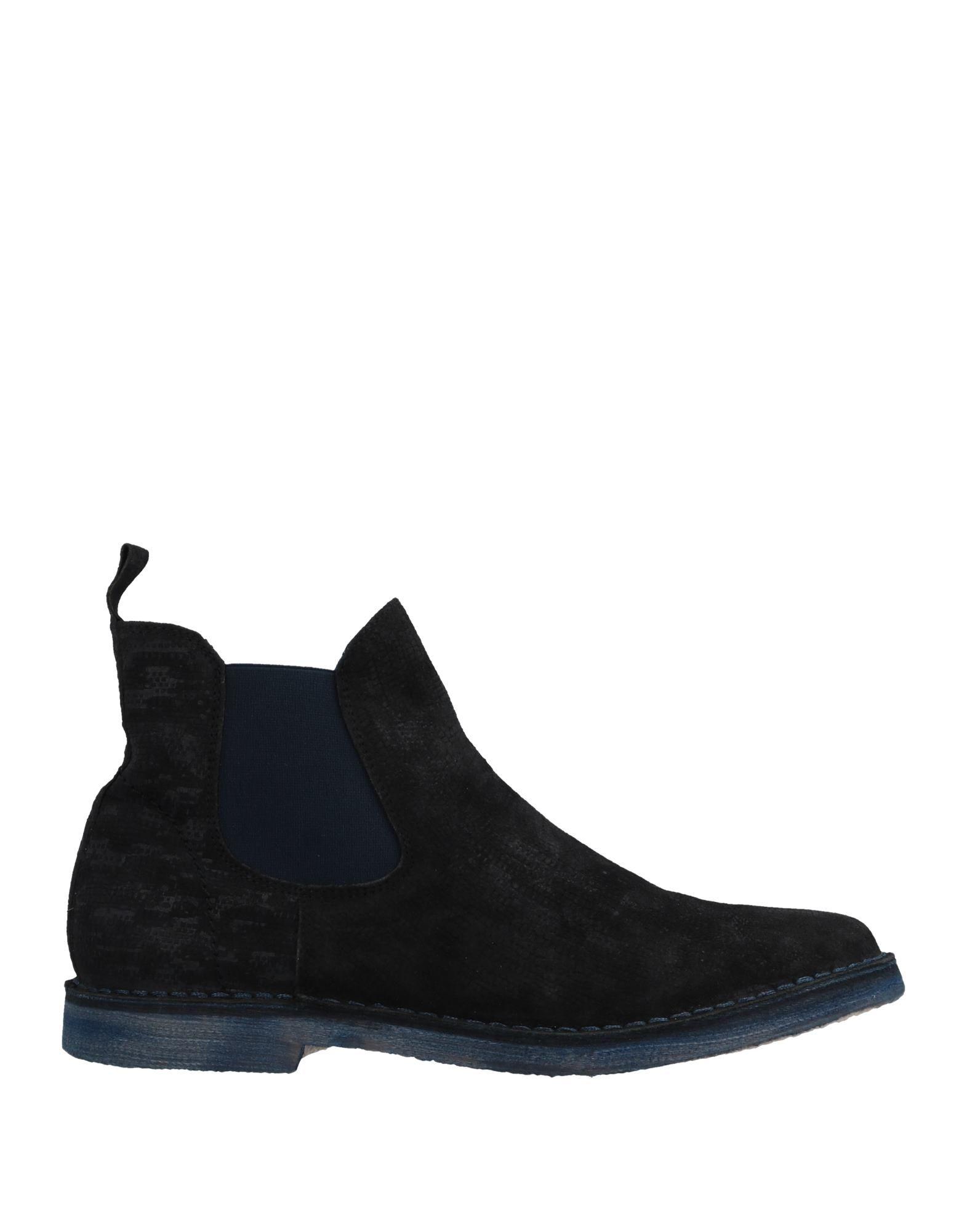 Haltbare Mode billige Schuhe Cafènoir Stiefelette Herren  11507661FR Heiße Schuhe