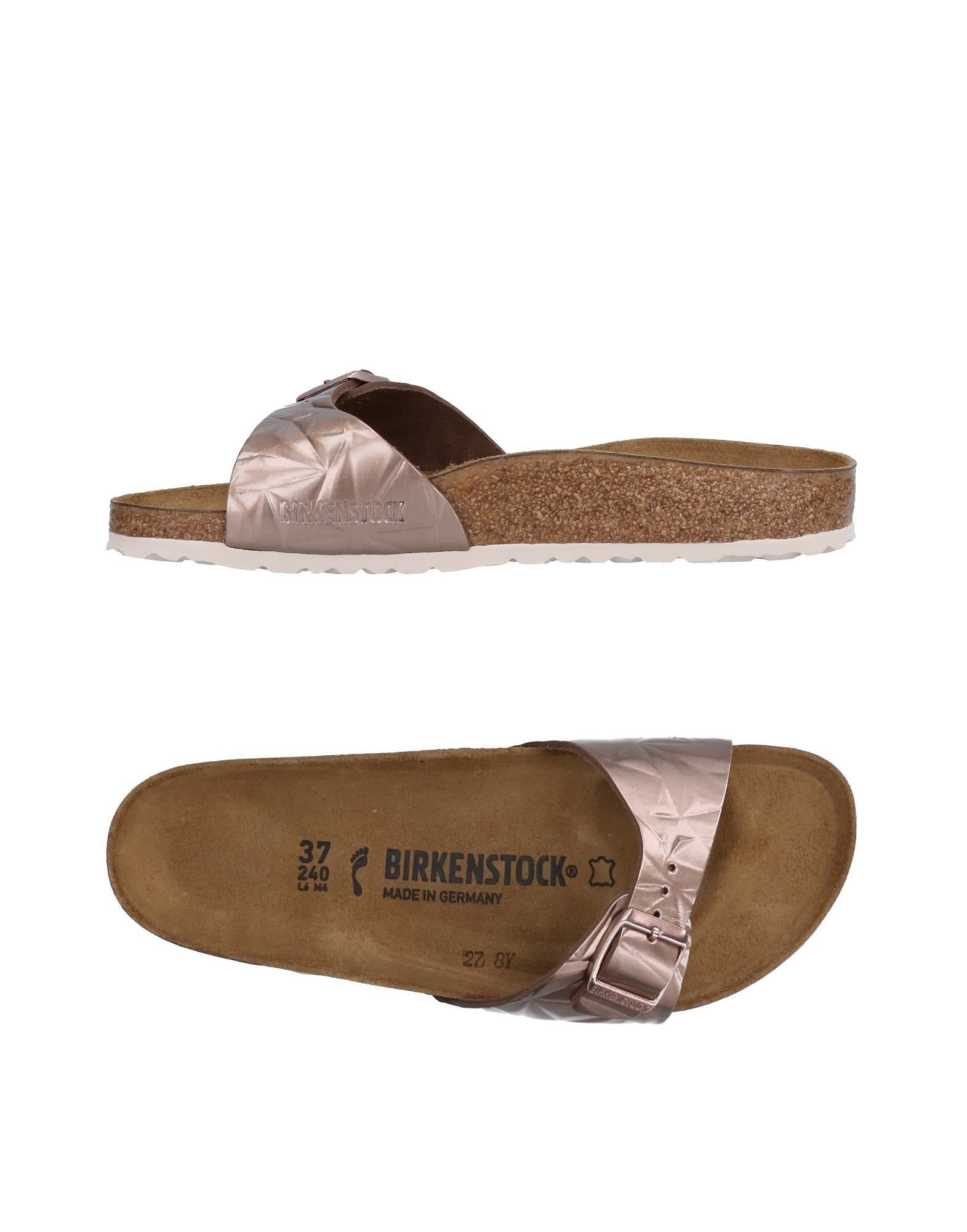 Birkenstock Sandalen Damen  11507664NL Gute Qualität beliebte Schuhe