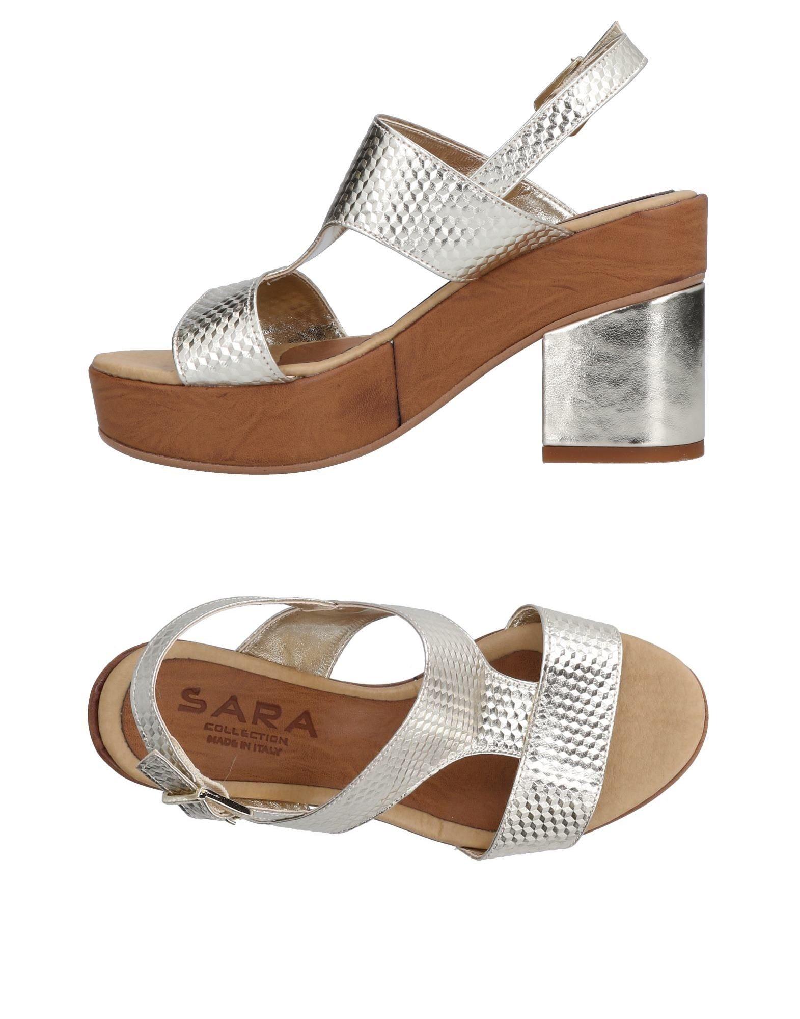 Sandali Sara Donna - 11507670TX Scarpe economiche e buone