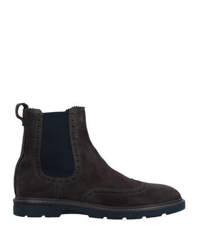 Zapatos con descuento Botín Cafènoir Hombre - Botines Cafènoir - 11507673VW Gris marengo