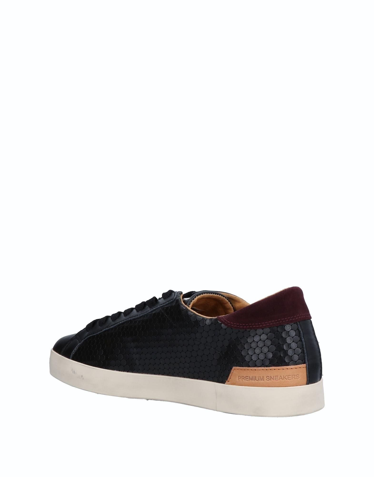 Rabatt D.A.T.E. echte Schuhe D.A.T.E. Rabatt Sneakers Herren  11507678VQ 770b5b