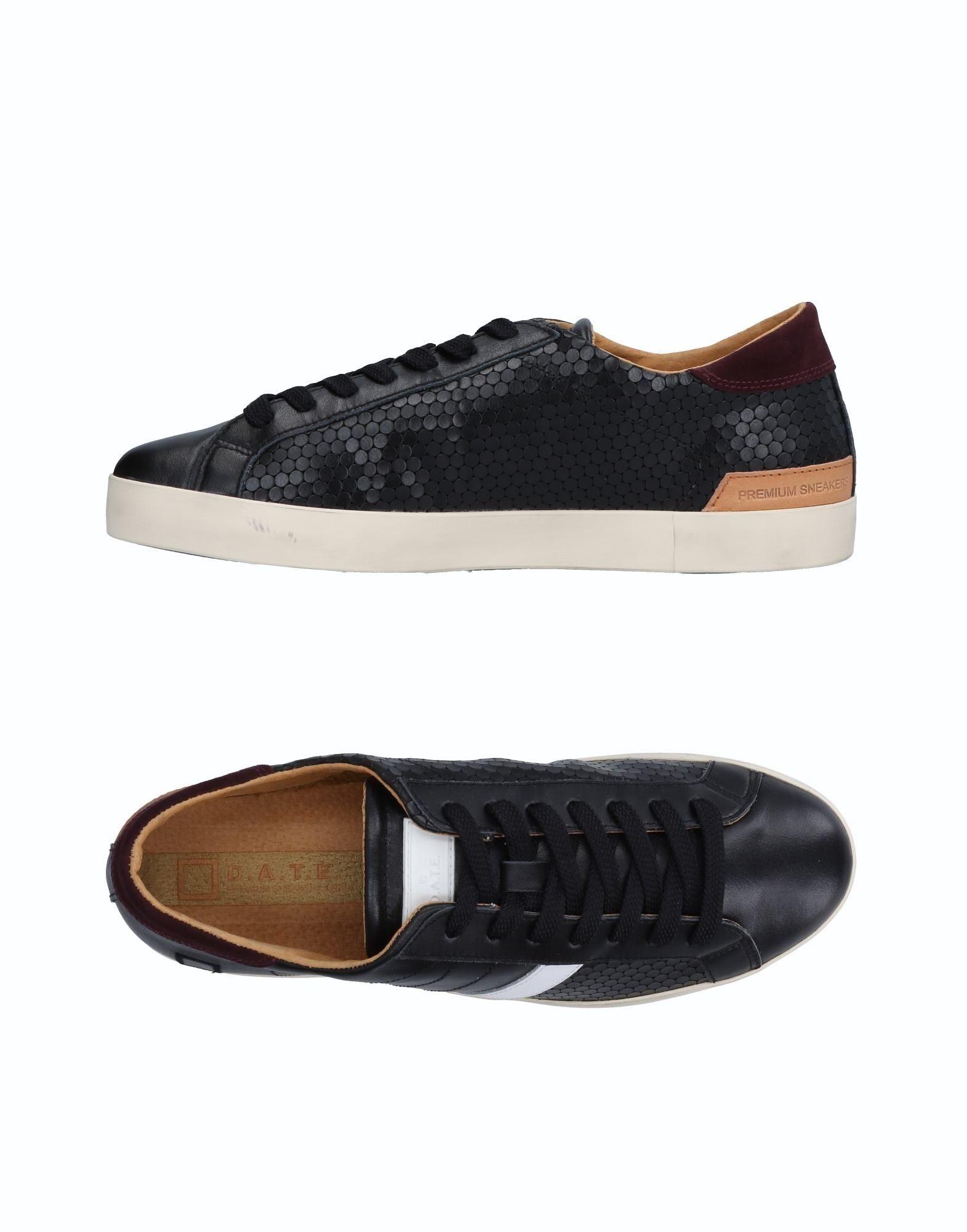 Rabatt D.A.T.E. echte Schuhe D.A.T.E. Rabatt Sneakers Herren  11507678VQ e5e4f2