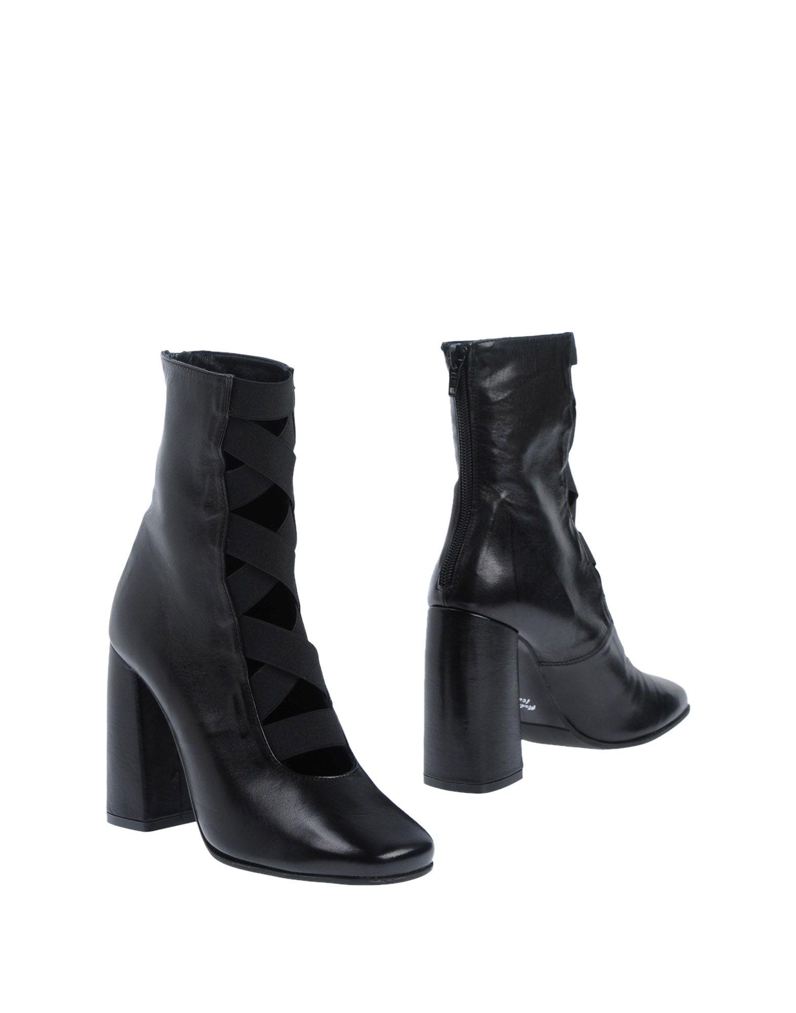 Gut um billige Schuhe zu tragenMauro Fedeli Stiefelette Damen  11507680GW