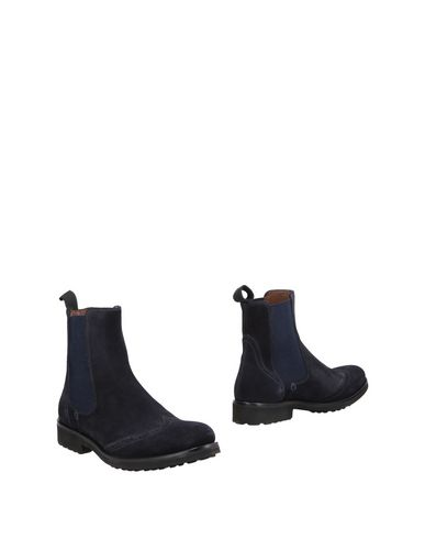 Zapatos de hombres y mujeres casual de moda casual mujeres Botín Wexford Hombre - Botines Wexford - 11507688RA Azul oscuro b9ff2b