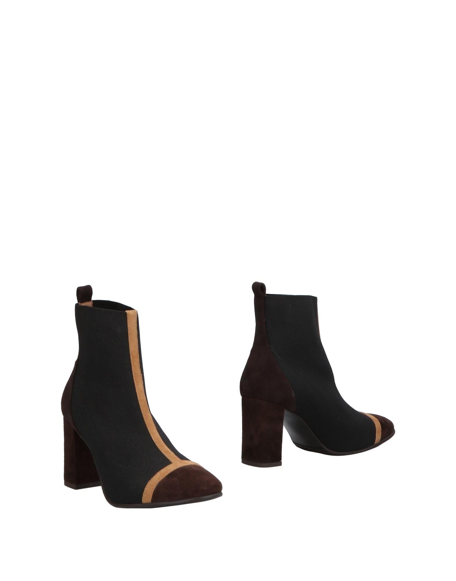 Gut um billige Schuhe zu tragenAncarani Stiefelette Damen  11507692QB
