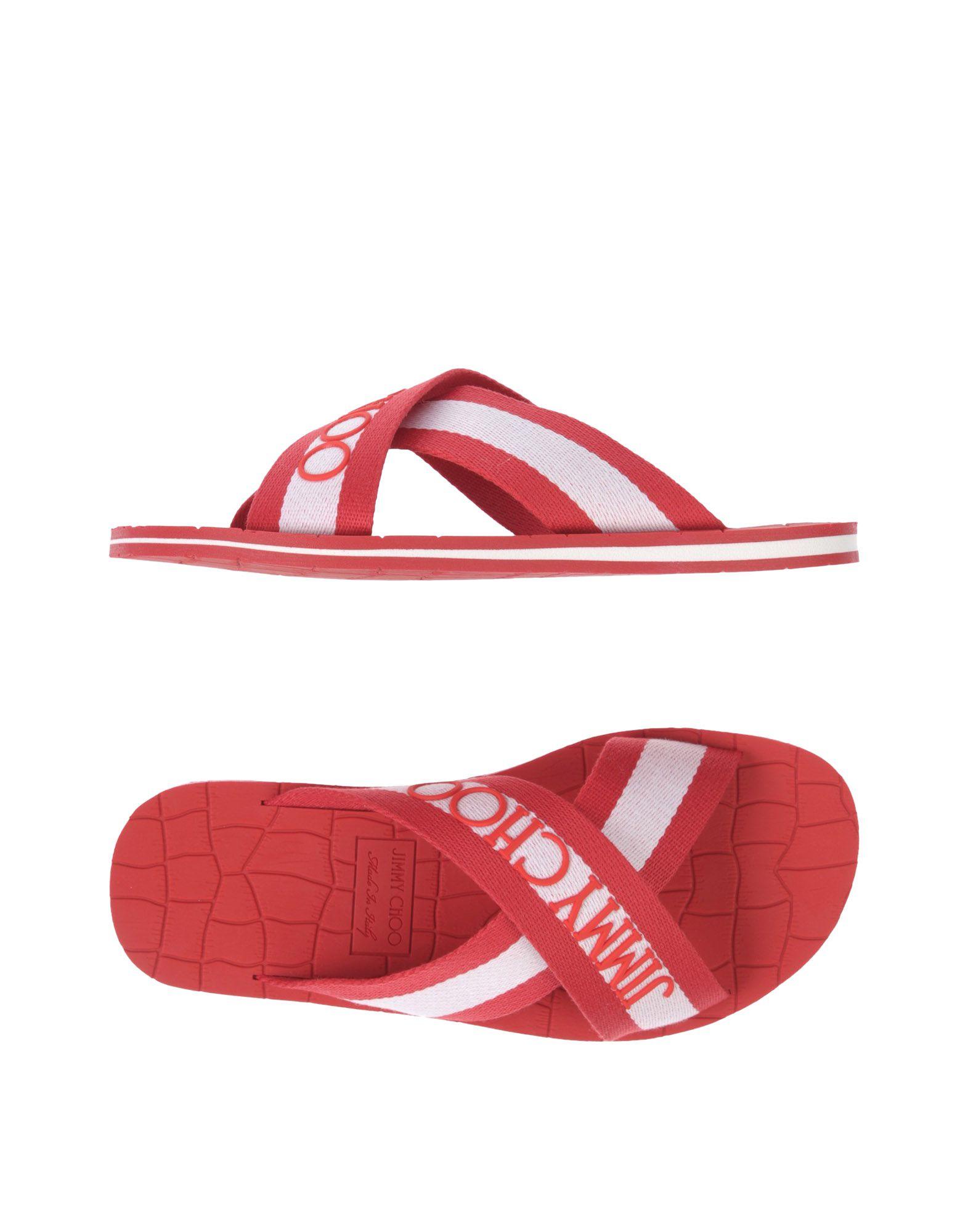 Jimmy Choo Sandalen Damen  11507702KJGut aussehende strapazierfähige Schuhe