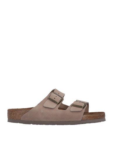 Zapatos con descuento - Chanclas Birkstock Hombre - descuento Chanclas Birkstock - 11507720JK Beige 9d04b8