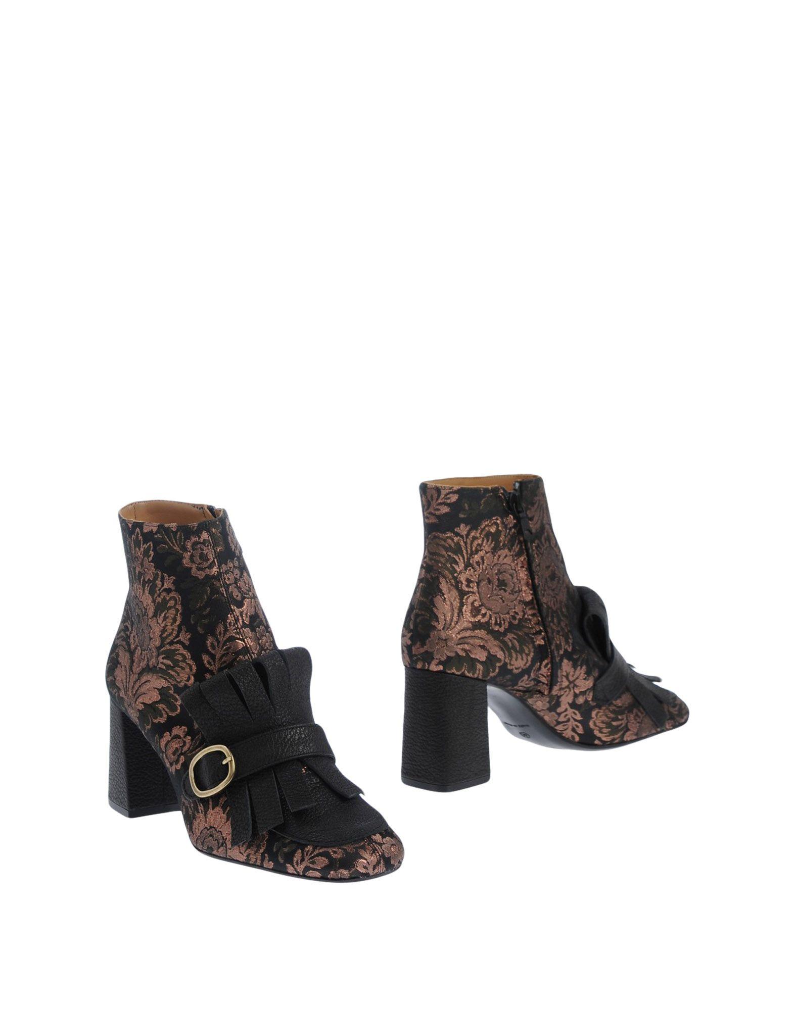 Gut um billige Schuhe zu tragenRoberto Festa Stiefelette Damen  11507738VV