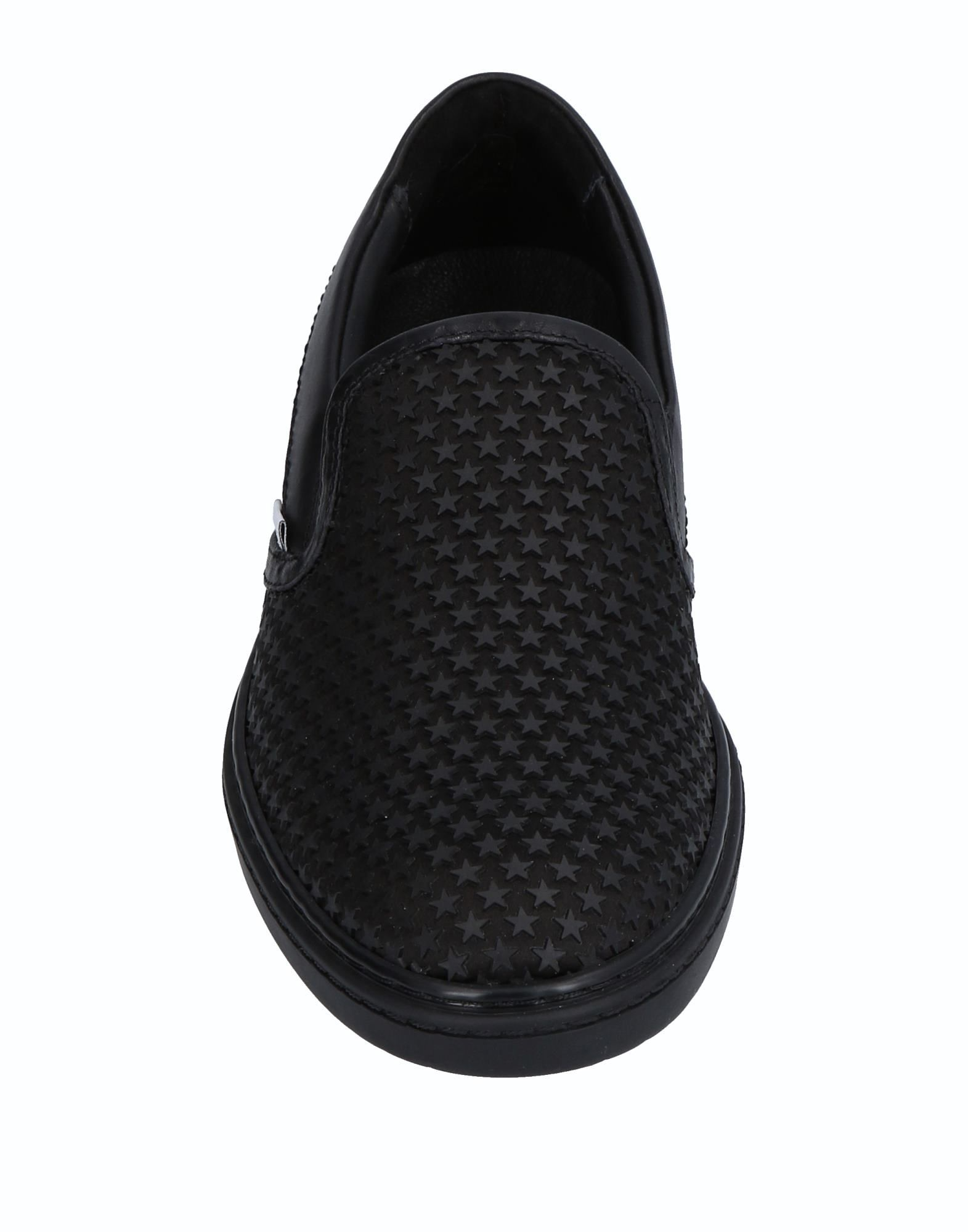 Sneakers Jimmy Choo Uomo - 11507741WH