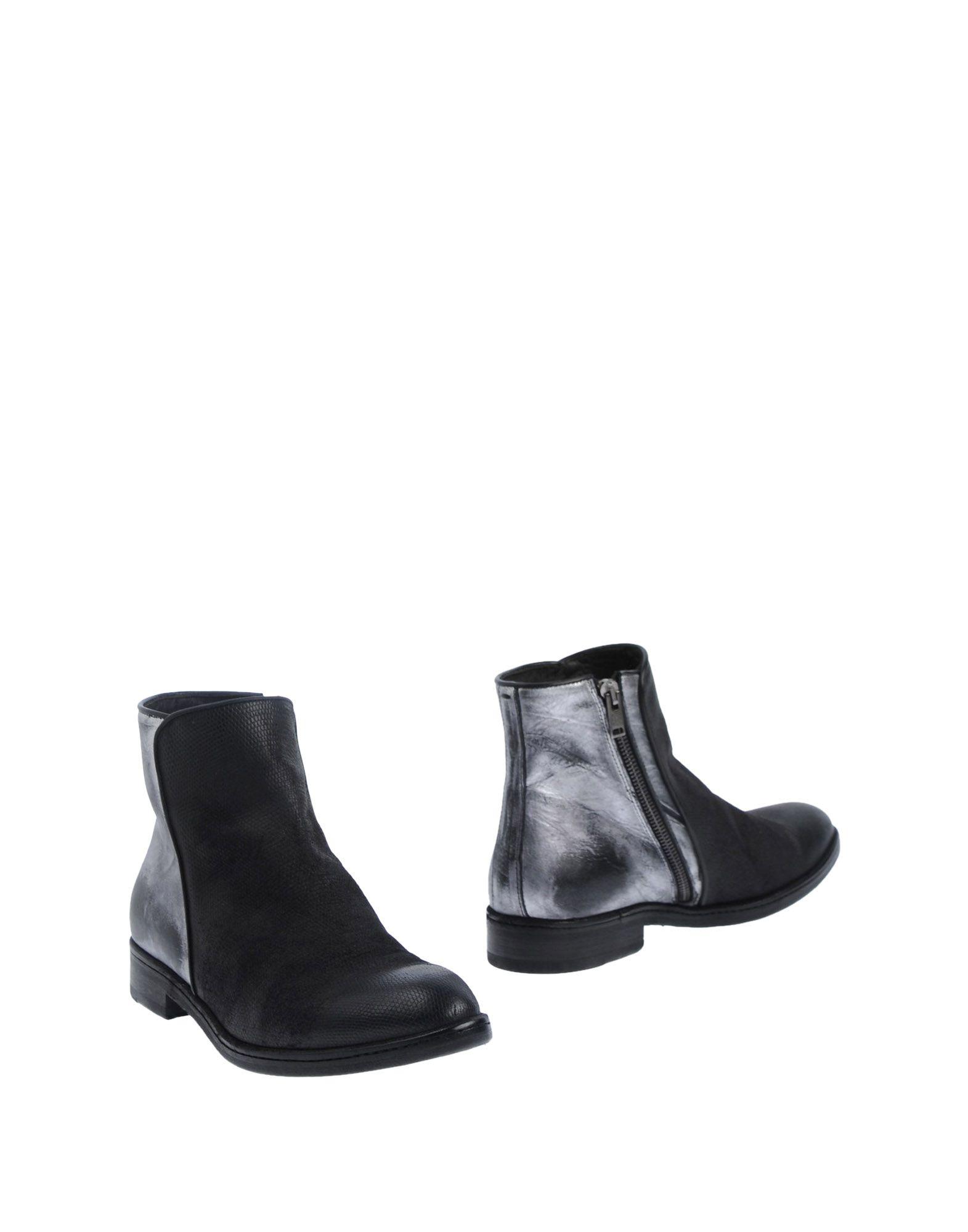 Pantanetti Stiefelette Damen  11507765VUGut aussehende strapazierfähige Schuhe