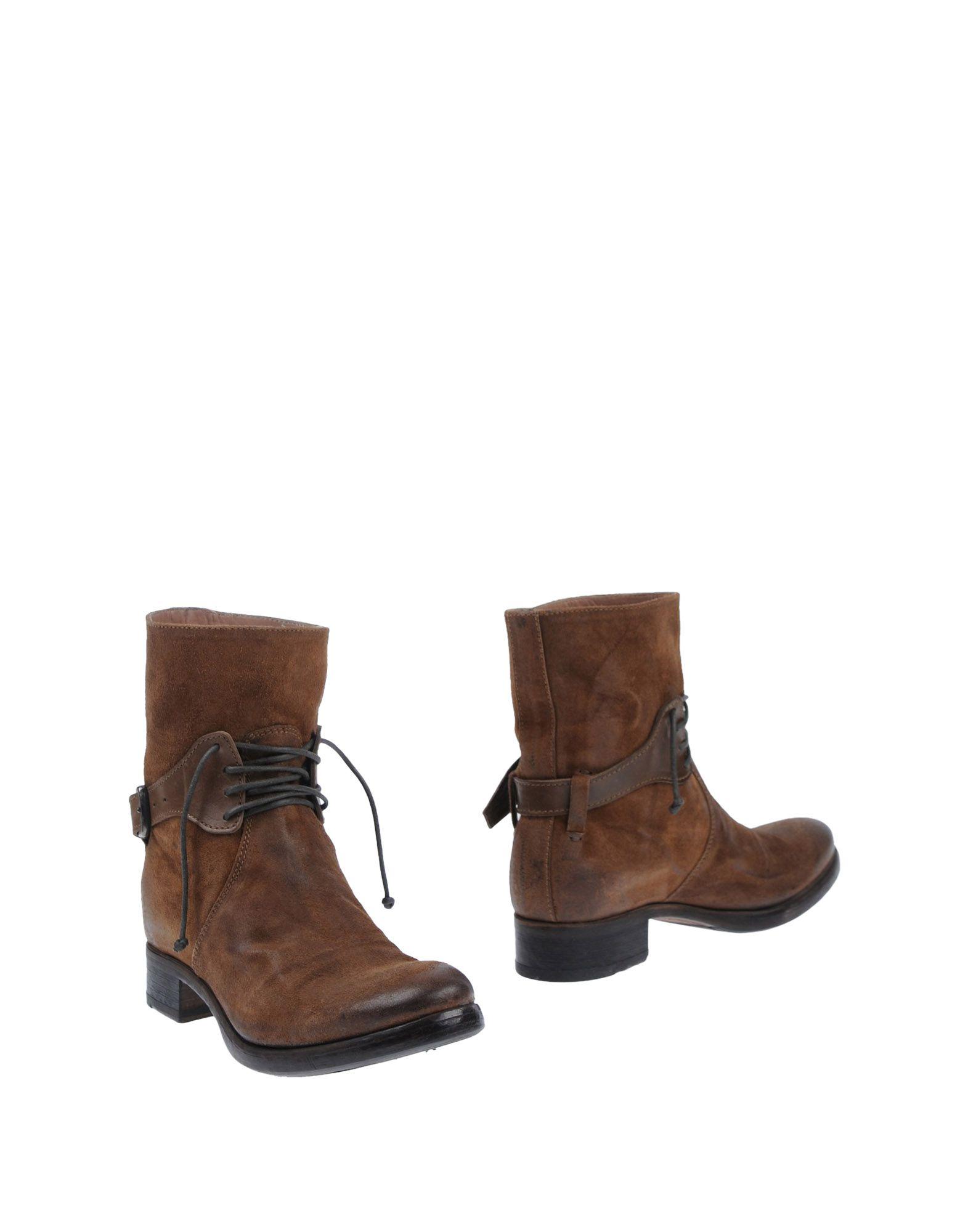 Pantanetti Stiefelette Damen  strapazierfähige 11507768RKGut aussehende strapazierfähige  Schuhe 2277f7