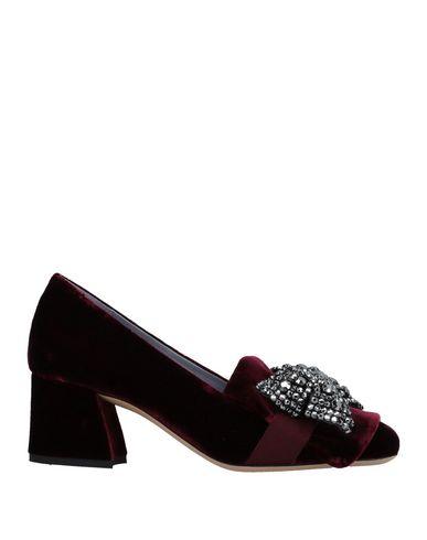 Zapatos de hombres hombres hombres y mujeres de moda casual Mocasín F.Lli Bruglia Mujer - Mocasines F.Lli Bruglia- 11520688EM Negro dbc280