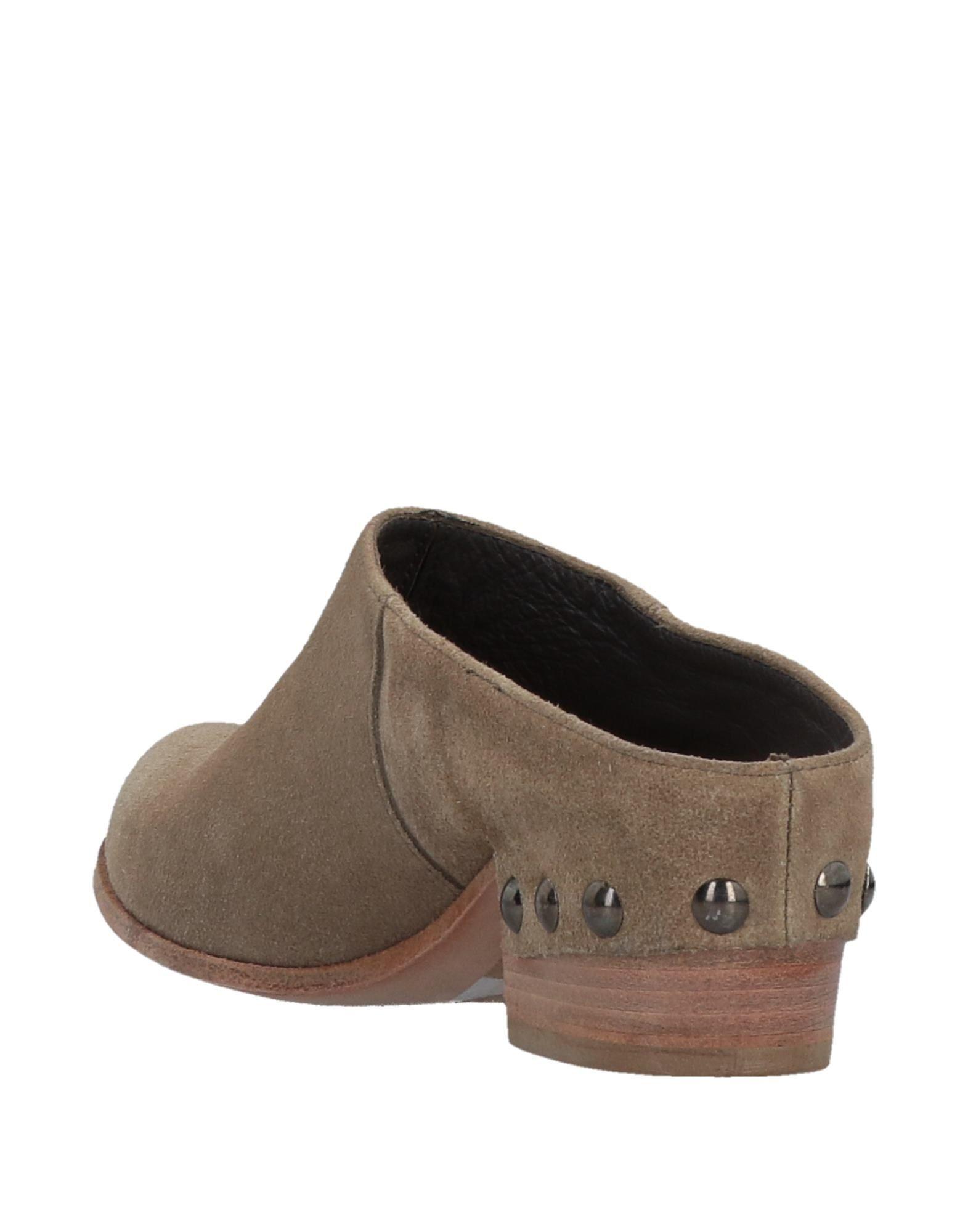 Gut um billige Schuhe zu zu zu tragenVic Pantoletten Damen  11507817CE d534bf