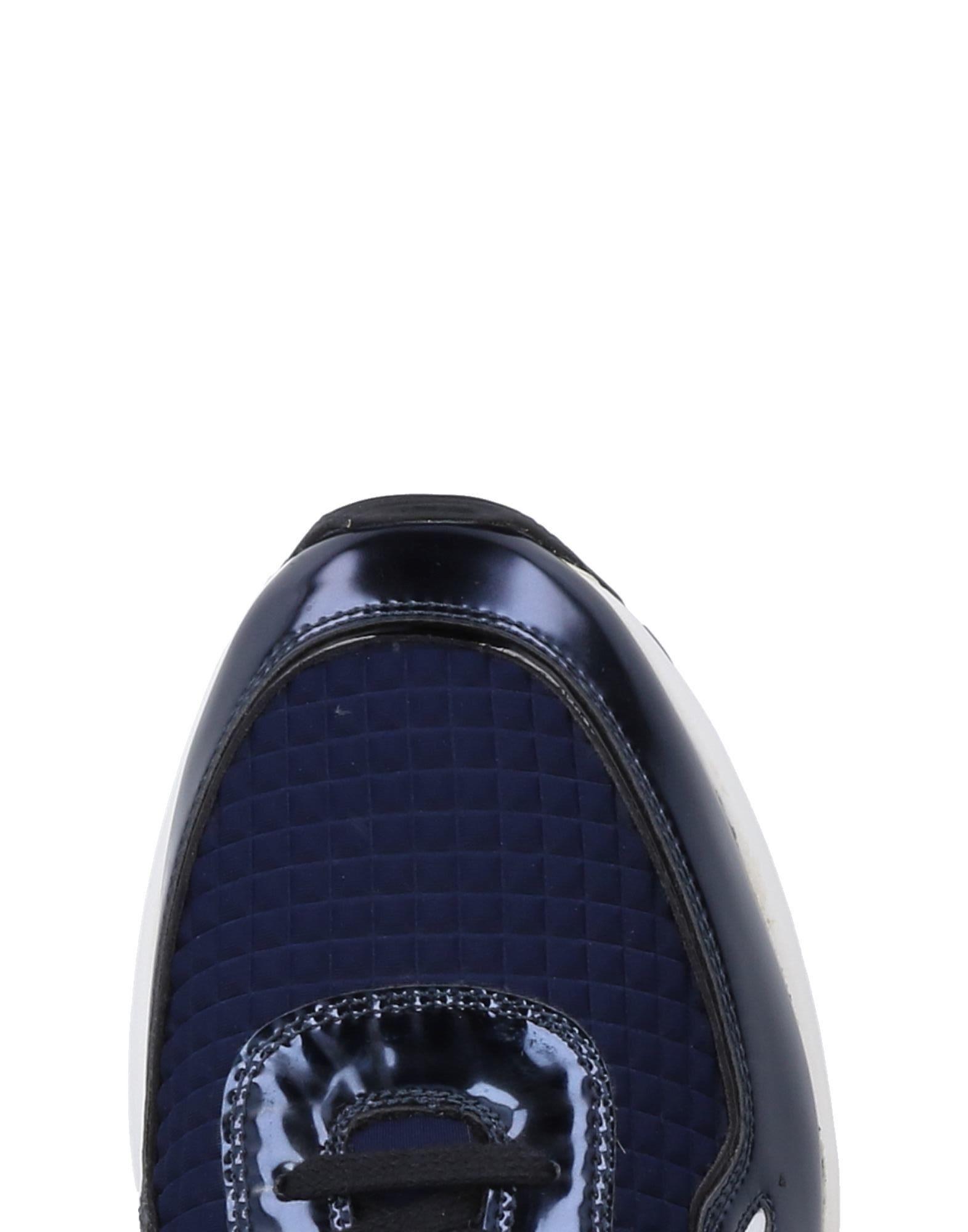 Voile Blanche Blanche Voile Sneakers Herren  11507838HN 14f7e1