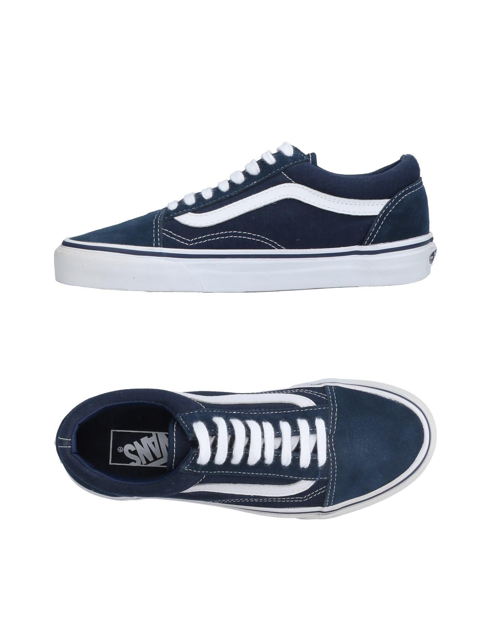 Rabatt echte Schuhe Vans Sneakers Herren  11507841MW
