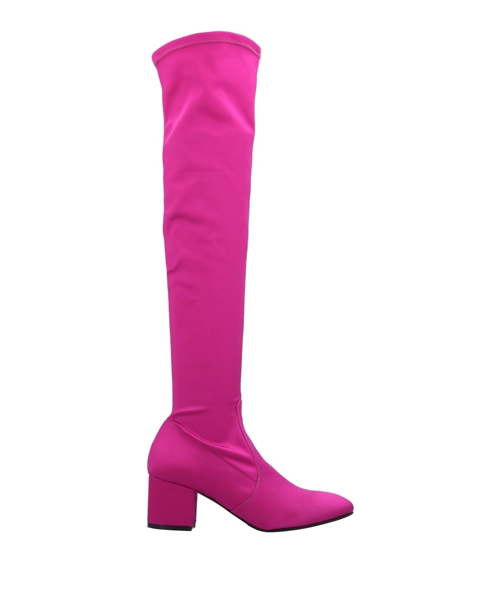 The Seller Boots - Women on The Seller Boots online on Women  United Kingdom - 11507842UI dad7f6