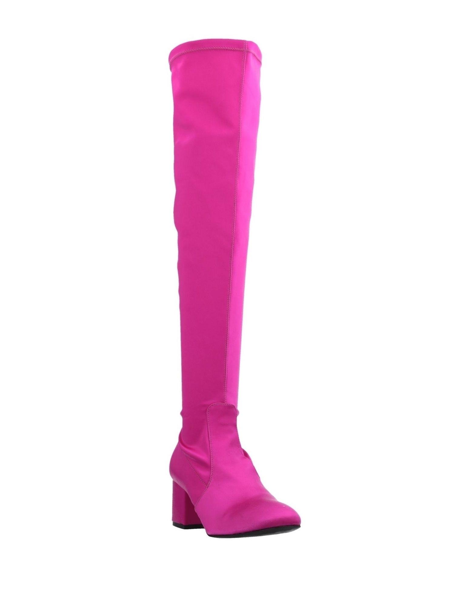 Gut Seller um billige Schuhe zu tragenThe Seller Gut Stiefel Damen  11507842UI 354ca8
