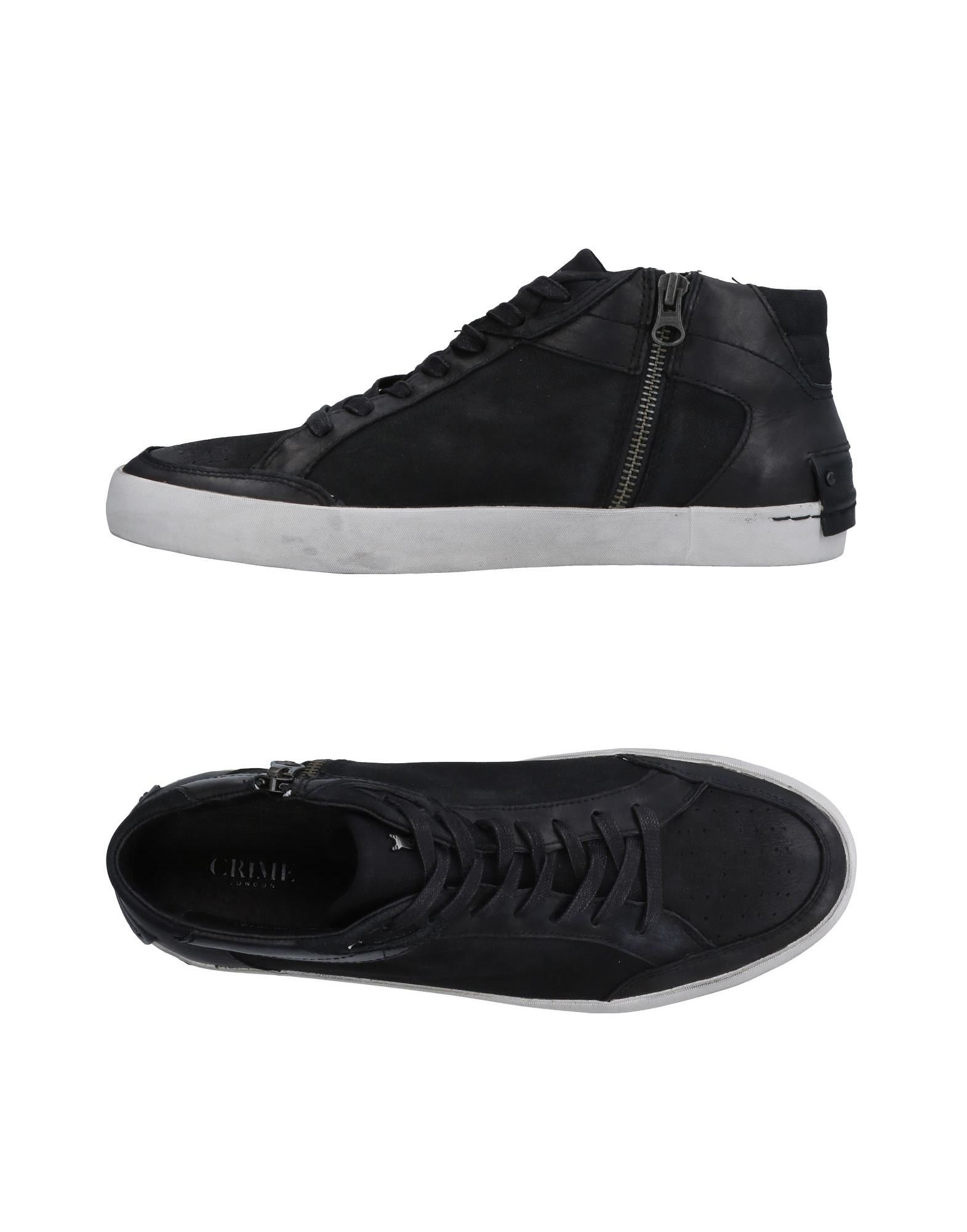 Sneakers Crime London Uomo - 11507848UE