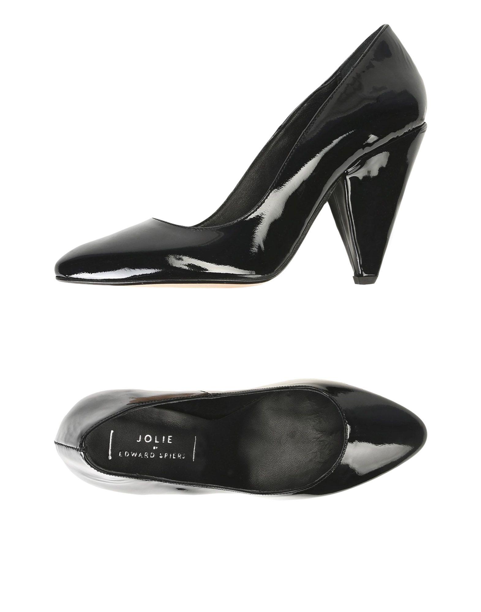 Stilvolle billige Schuhe Jolie By Edward Spiers Pumps Damen  11507869OT