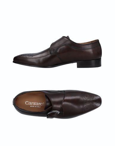 Zapatos con descuento Mocasín Cantarelli Hombre - Mocasines Cantarelli - 11507873DR Café