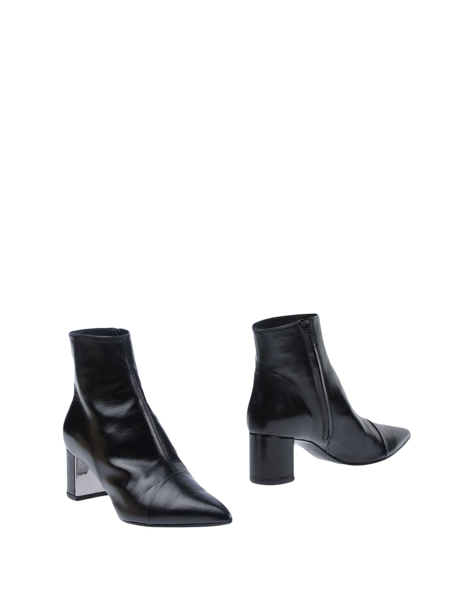 Gut um billige Damen Schuhe zu tragenEglantine Stiefelette Damen billige  11507874LF be6f28