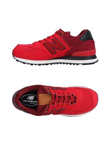 Zapatos con descuento Zapatillas New Balance Hombre - Zapatillas New Balance - 11507881AM Rojo