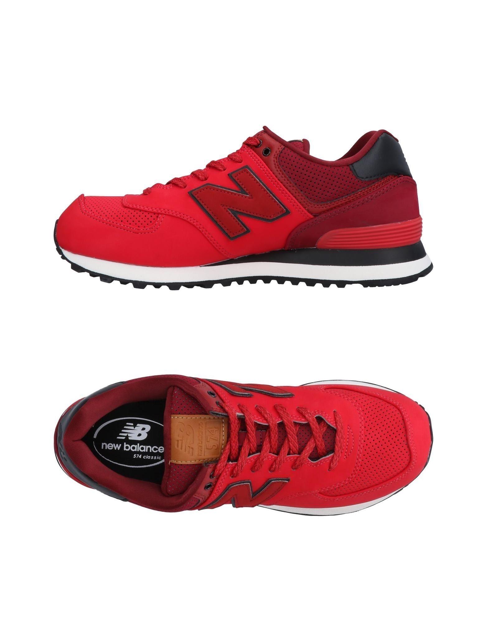 New Sneakers Balance Sneakers New Herren  11507881AM 181996