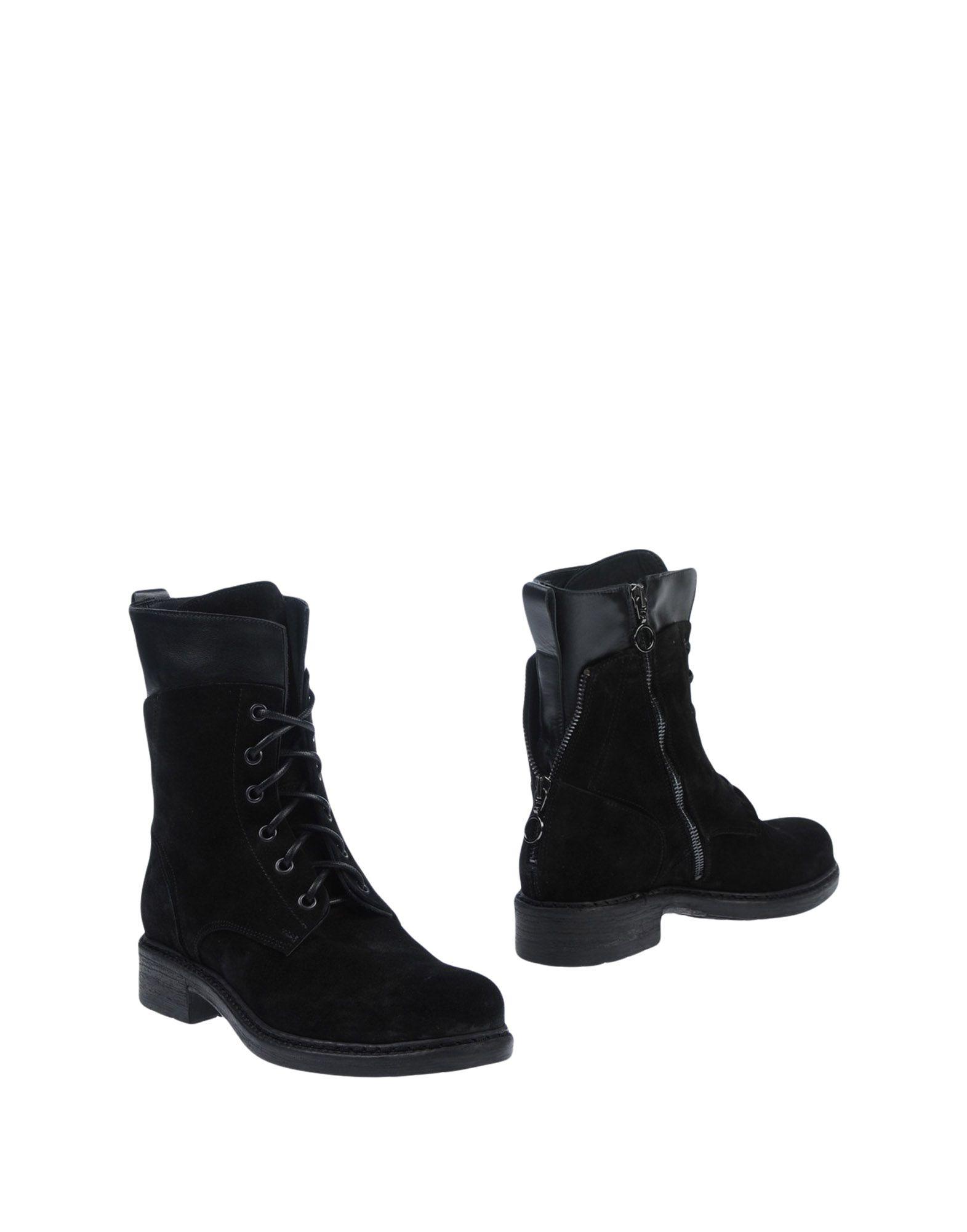 Stilvolle billige Schuhe Seboy's Stiefelette Damen  11507886XN