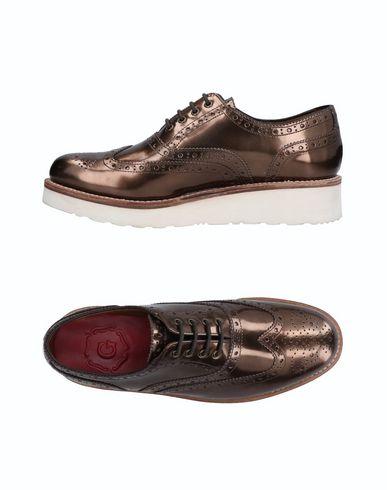 Zapatos cómodos y versátiles Zapato De Cordones Grson Mujer - Zapatos De Cordones Grson - 11507887JW Bronce