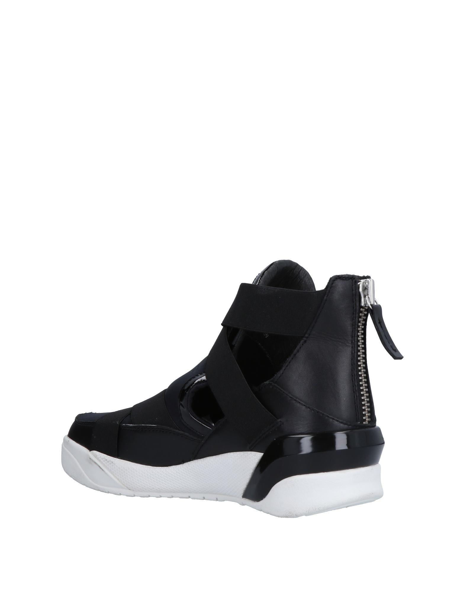 Rabatt echte Herren Schuhe Crime London Sneakers Herren echte  11507888WL dd3f3b