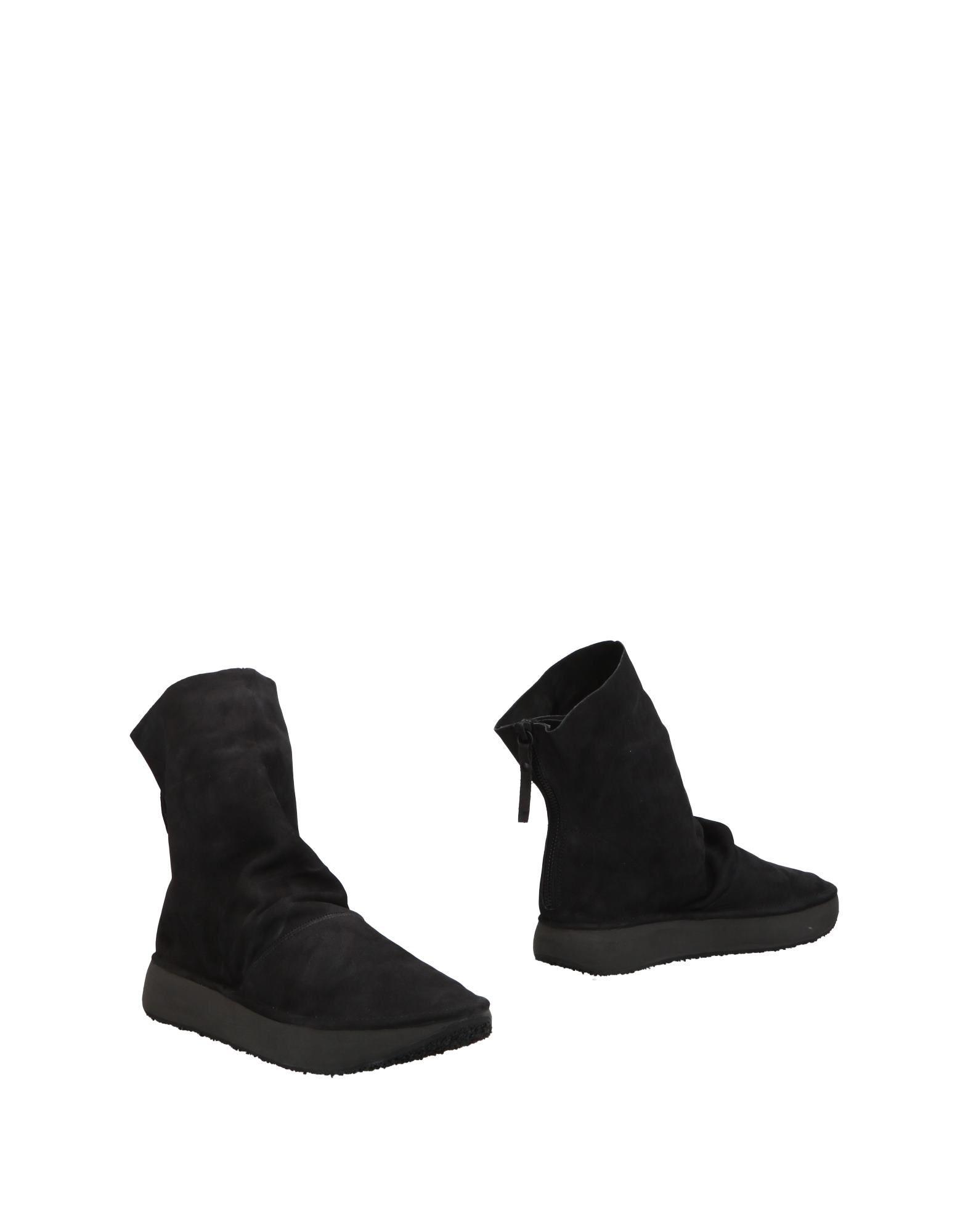 Stilvolle billige Schuhe Damen Puro Individual Secret Stiefelette Damen Schuhe  11507890QO 4d1476