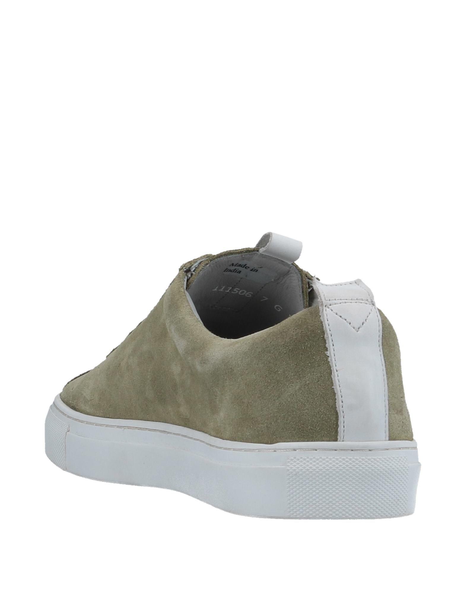 Grenson  Sneakers Herren  Grenson 11507891IE Heiße Schuhe 84ea19